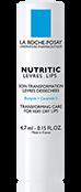 La Roche-Posay NUTRITIC 全效抗敏系列系列的NUTRITIC  LIPS 全效抗敏潤唇膏  產品圖片