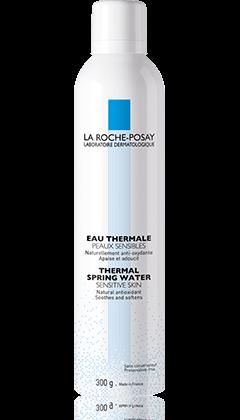 La Roche-Posay THERMAL SPRING WATER 温泉舒緩噴霧系列的EAU THERMALE THERMAL SPRING WATER SPRAY溫泉舒緩噴霧 $100 / $140 產品圖片