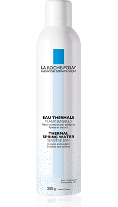 La Roche-Posay THERMAL SPRING WATER 温泉舒緩噴霧系列的EAU THERMALE THERMAL SPRING WATER SPRAY溫泉舒緩噴霧 產品圖片