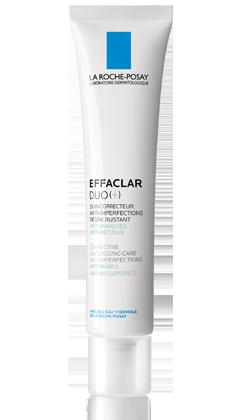 La Roche-Posay EFFACLAR 油性肌膚系列系列的EFFACLAR DUO[+] 粉刺淨化雙效精華[+]  產品圖片
