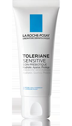 La Roche-Posay TOLERIANE 抗敏舒緩系列系列的TOLERIANE Sensitive抗敏舒緩保濕面霜 $250 產品圖片