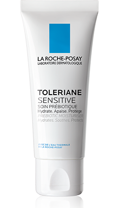 La Roche-Posay TOLERIANE 抗敏舒緩系列系列的TOLERIANE SENSITIVE 抗敏舒緩保濕面霜  產品圖片