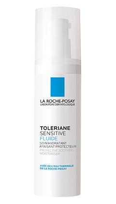 La Roche-Posay TOLERIANE 抗敏舒緩系列系列的TOLERIANE FLUIDE 抗敏舒緩乳  產品圖片