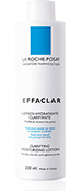 La Roche-Posay EFFACLAR 油性肌膚系列系列的EFFACLAR  LOTION 控油爽膚水  產品圖片