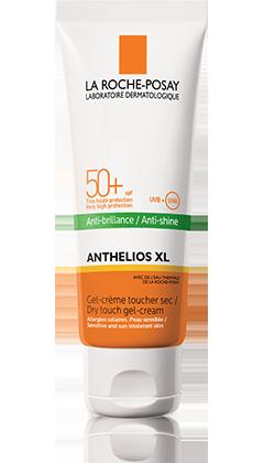 La Roche-Posay ANTHELIOS XL  全效廣譜防曬系列系列的ANTHELIOS XL DRY TOUCH GEL-CREAM 全效啞緻清爽防曬乳  產品圖片