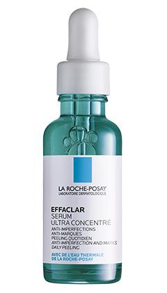 La Roche-Posay EFFACLAR 油性肌膚系列系列的EFFACLAR Serum 全效抗瑕煥膚精華 產品圖片