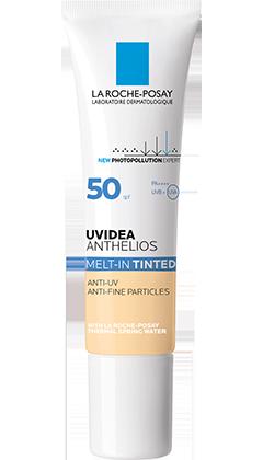 La Roche-Posay UVIDEA ANTHELIOS 每日高效隔離系列系列的UVIDEA ANTHELIOS MELT-IN CREAM (TINTED) 每日高效隔離乳 (膚色)  產品圖片
