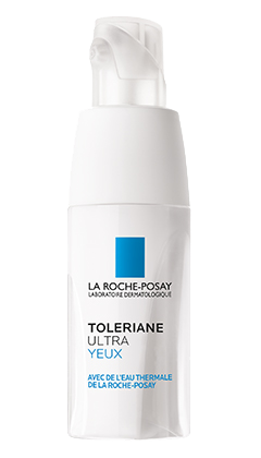 La Roche-Posay TOLERIANE 抗敏舒緩系列系列的TOLERIANE ULTRA EYES 抗敏全效修護眼霜  產品圖片