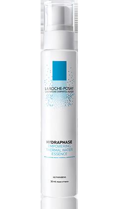 La Roche-Posay HYDRAPHASE 長效保濕修護系列系列的HYDRAPHASE EMPOWERING THERMAL WATER ESSENCE 長效保濕精華  產品圖片