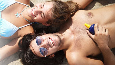 ImgArticlePush_UVB和UVA紫外線:它們有甚麼分別?對皮膚有甚麼影響?