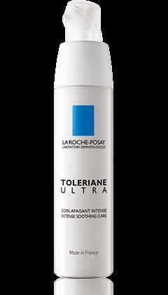 La Roche-Posay TOLERIANE 抗敏舒緩系列系列的TOLERIANE ULTRA 抗敏全效修護面霜 $290 產品圖片