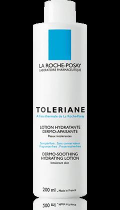 La Roche-Posay TOLERIANE 抗敏舒緩系列系列的TOLERIANE COSMETIC WATER 抗敏舒緩爽膚水  產品圖片
