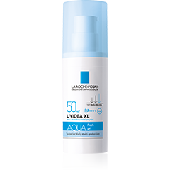La Roche-Posay UVIDEA XL 每日高效隔離系列系列的UVIDEA XLAQUA FRESH GEL 水凝防曬隔離液 $270 產品圖片
