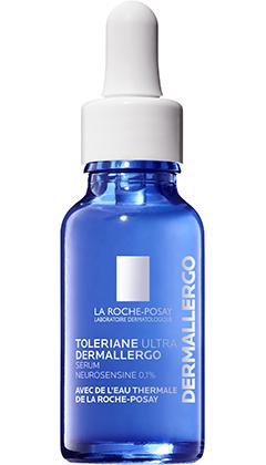 La Roche-Posay TOLERIANE 抗敏舒緩系列系列的TOLERIANE DERMALLERGO SERUM 抗敏修護極效精華  產品圖片