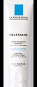La Roche-Posay TOLERIANE 抗敏舒緩系列系列的TOLERIANE  FOAMING CREAM 抗敏舒緩潔面泡 $240  產品圖片