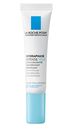 La Roche-Posay HYDRAPHASE 長效保濕修護系列系列的HYDRAPHASE  INTENSE EYES 長效修護眼霜  產品圖片