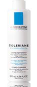 La Roche-Posay TOLERIANE 抗敏舒緩系列系列的TOLERIANE  DERMO CLEANSER 抗敏舒緩潔面乳 $240 / $340 產品圖片